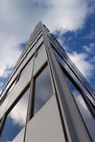 De Wolkenkrabber van Virginia Stock Foto