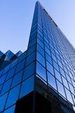 De wolkenkrabbers van Montreal Royalty-vrije Stock Afbeelding