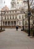 De Woolworthbouw, lager Manhattan royalty-vrije stock fotografie