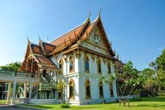 De Woonplaats van Mukamat van Samakkhi, Thailand. Stock Foto's