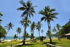 De Wua île de recouvrement merci Photos libres de droits