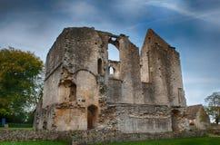 De Zaal Oxfordshire, Engeland van Lovell van de munster Royalty-vrije Stock Afbeelding