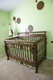 De Zaal van babys Royalty-vrije Stock Afbeeldingen
