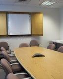 De Zaal van de conferentie royalty-vrije stock foto