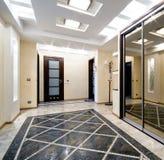 De zaal van de luxe Stock Foto