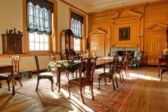 De Zaal van de onafhankelijkheid in Philadelphia Pennsylvania royalty-vrije stock foto