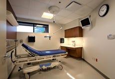 De Zaal van de Patiënt van het ziekenhuis Stock Foto