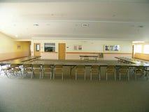 De Zaal van de raad stock afbeelding