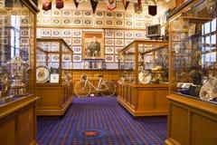 De Zaal van de trofee Stock Foto