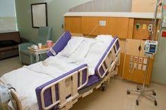 De Zaal van het ziekenhuis royalty-vrije stock foto