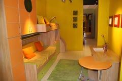 De Zaal van kinderen Stock Foto