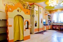 De Zaal van kinderen Royalty-vrije Stock Foto