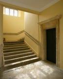 De zaal van Kirby northamptonshire Stock Foto's
