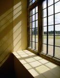 De zaal van Kirby northamptonshire Stock Afbeeldingen