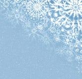De zachte grijze achtergrond van Kerstmis Royalty-vrije Stock Afbeeldingen