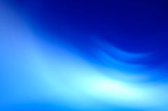 De zachte kleur van de Hemel Royalty-vrije Stock Foto