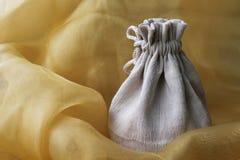 De zak van de gift Royalty-vrije Stock Fotografie