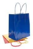 De zak van de gift Royalty-vrije Stock Foto's