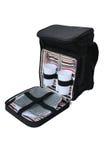 De zak van de picknick Royalty-vrije Stock Fotografie