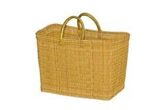 De Zak van de picknick Royalty-vrije Stock Afbeelding