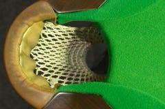 De zak van de snooker royalty-vrije stock foto