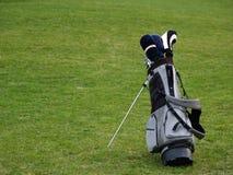 De Zak van het golf Stock Foto