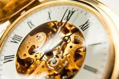 De zak van het horloge Stock Fotografie