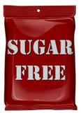 De zak van het suikergoed Stock Foto