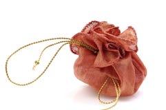 De zak van juwelen royalty-vrije stock foto's