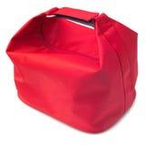 De zak van schoonheidsmiddelen Royalty-vrije Stock Foto