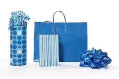 De Zakken van de gift Stock Fotografie