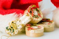 De zakken van de gift Royalty-vrije Stock Afbeelding