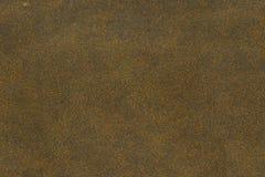 De zandtextuur van rubberoid, asfalteert macroachtergrond Stock Afbeeldingen