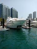 De Zeehaven van Hongkong Stock Foto