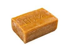 De zeep van de wasserij Royalty-vrije Stock Foto
