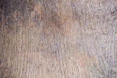 De zeer oude donkere houten textuur, kan als achtergrond worden gebruikt Royalty-vrije Stock Afbeeldingen