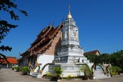 De Zegen Yuen van Wat Royalty-vrije Stock Foto