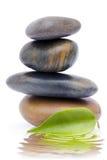 De zen toujours durée Image libre de droits