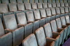 De zetels van het congres Royalty-vrije Stock Afbeelding