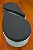 De zetels van het kussen. Royalty-vrije Stock Afbeelding