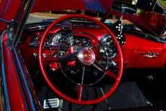 De zilveren strook van Pontiac Royalty-vrije Stock Afbeeldingen