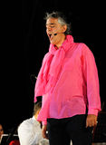 Andrea Bocelli Royalty-vrije Stock Afbeeldingen