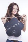 De zomer Royalty-vrije Stock Afbeelding