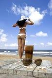 De zomer Stock Foto