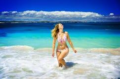 De zomer Dayz Royalty-vrije Stock Fotografie