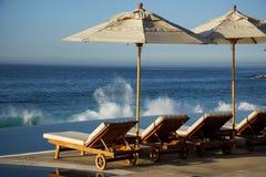 De zomer in Mexico Royalty-vrije Stock Afbeelding