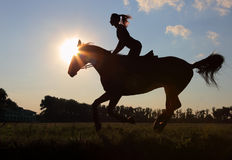 De zomer is over Royalty-vrije Stock Fotografie