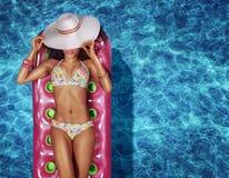 De zomer Vakantie Royalty-vrije Stock Afbeelding