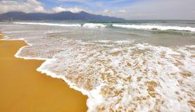 De zomertijd, Vietnam Royalty-vrije Stock Afbeelding