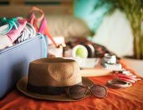 De zomervakantie Royalty-vrije Stock Fotografie